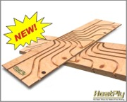 hydronic radiant heating system, hydronic radiant heating panels, hydronic radiant heating systems, hydronic radiant floor heating system